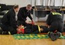 Będą zmiany w szkoleniach z kwalifikowanej pierwszej pomocy