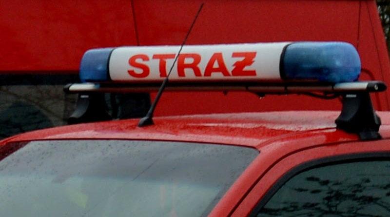 Tragiczne pożary na Mazurach. Nie żyją 4 osoby