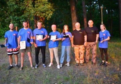 OSP-ORW Zorba Wrocław przeszkoliła kolejnych płetwonurków. Był tradycyjnych chrzest
