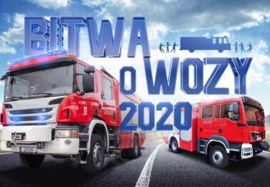 """""""Bitwa o wozy"""" pod lupą Watchdog Polska"""